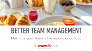 Better team management