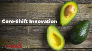 Core-Shift Innovation